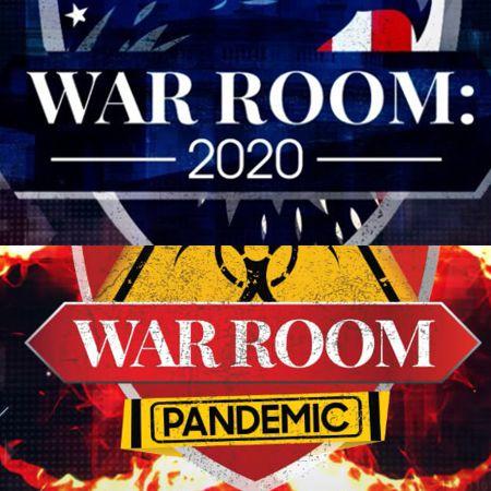 WAR ROOM Index